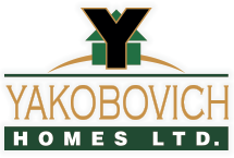 Yakobovich Homes Ltd Logo